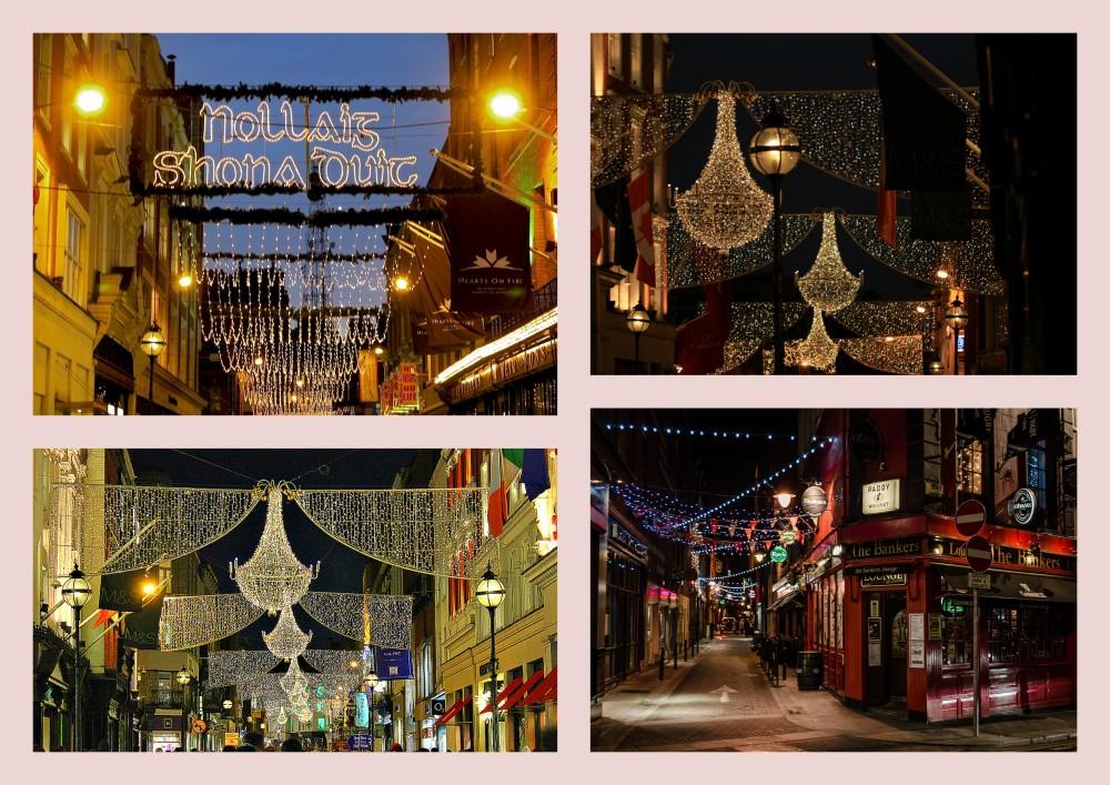 Xmas Dublin